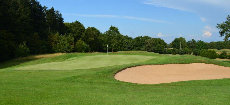 Deux équipes séniors sur le champ cette semaine - Golf de
